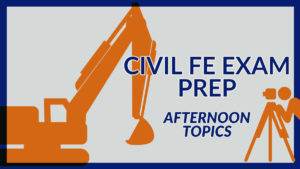 civil fe exam prep course